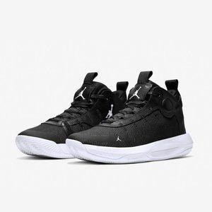 Jordan Jumpman 2020 in Black and White